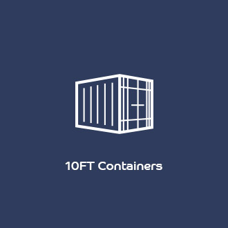 10ft containers drawing