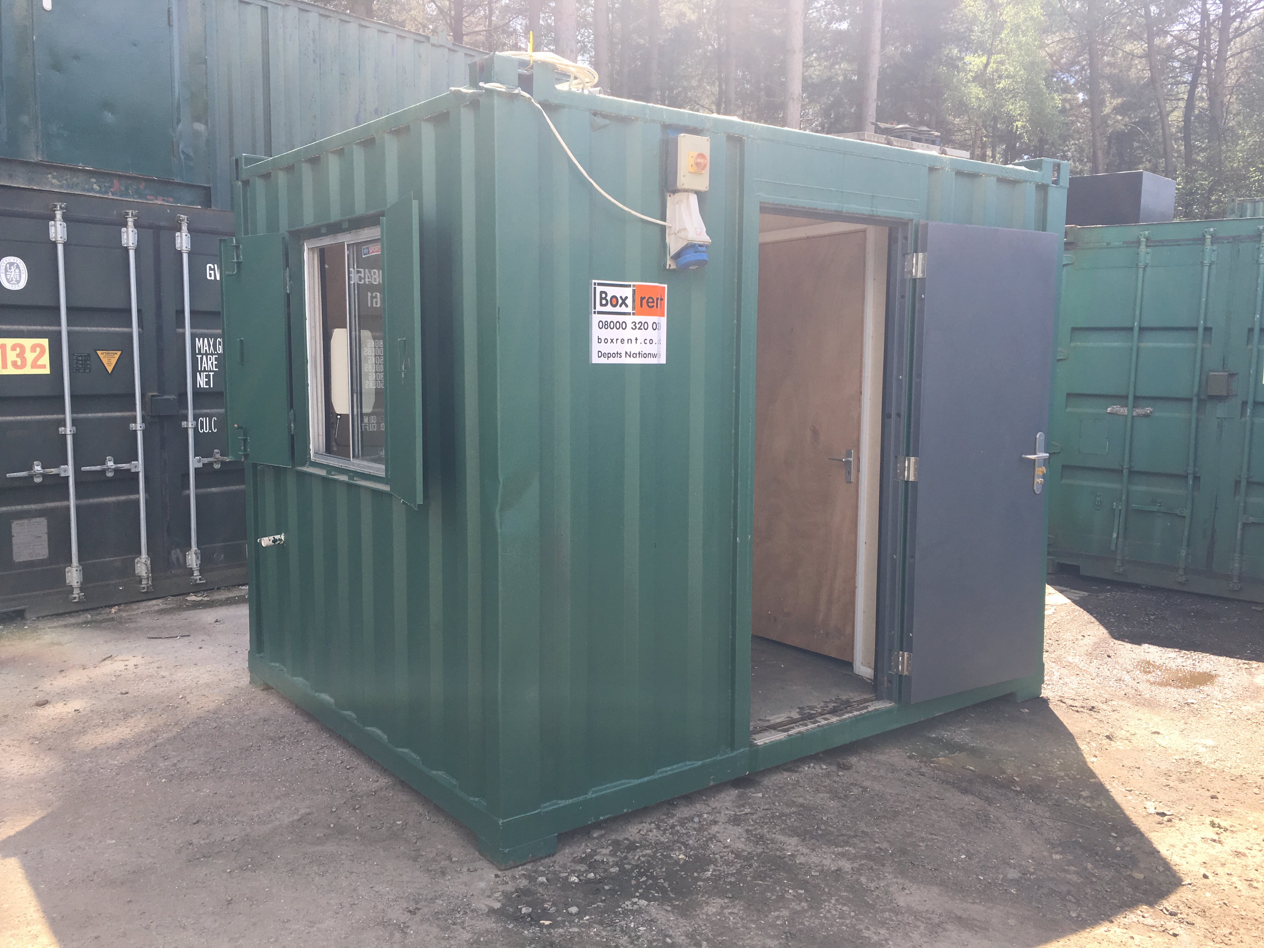 office container img